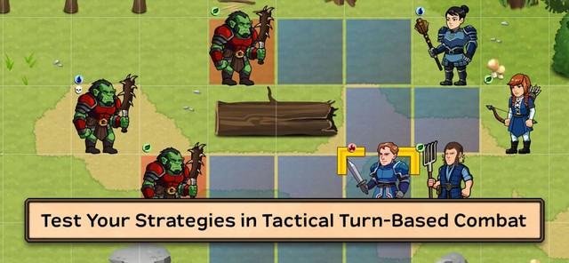 Days of Prophecy - Game mobile nhập vai kinh điển không thể bỏ qua - Ảnh 2.