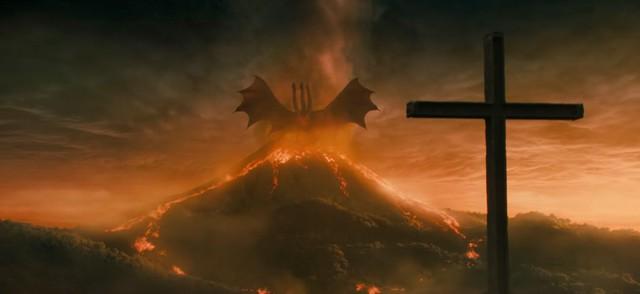 Giải mã cách con người kết nối với các Titan trong Godzilla: King of Monsters - Ảnh 2.