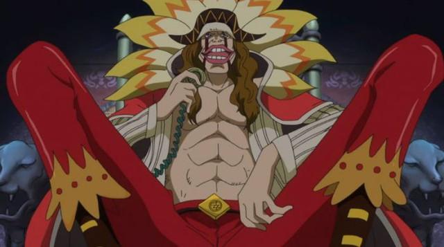 One Piece: Hé lộ thông tin về các thành viên gia đình Doflamingo, hóa ra kẻ mạnh như Diamante cũng có điểm yếu - Ảnh 1.