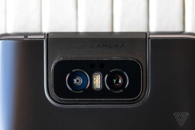 Asus Zenfone 6 chính thức ra mắt, camera xoay lật, Snapdragon 855 nhưng giá khá dễ chịu - Ảnh 3.