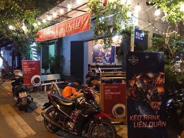 Inn Coffee – Quán cà phê games mobile chất như nước cất dành cho game thủ Thành phố Hồ Chí Minh - Ảnh 1.