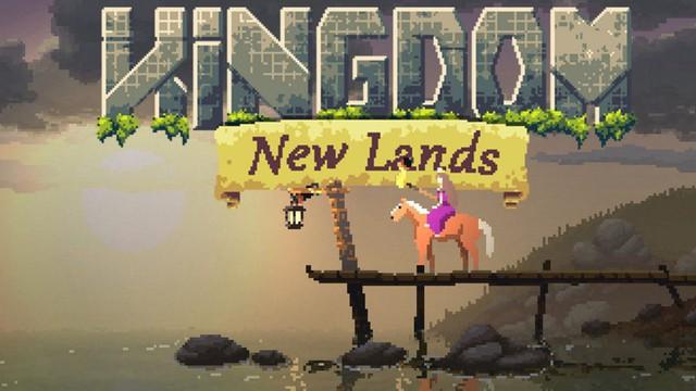Kingdom: New Lands được giảm giá kịch sàn, còn chờ đợi gì mà không tậu ngay? - Ảnh 1.