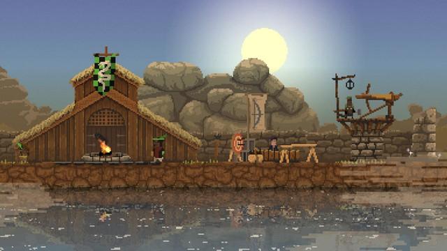 Kingdom: New Lands được giảm giá kịch sàn, còn chờ đợi gì mà không tậu ngay? - Ảnh 2.