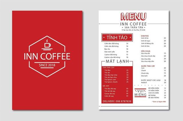 Inn Coffee – Quán cà phê games mobile chất như nước cất dành cho game thủ Thành phố Hồ Chí Minh - Ảnh 3.