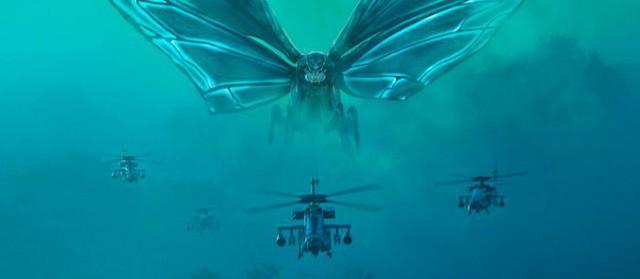 Giải mã cách con người kết nối với các Titan trong Godzilla: King of Monsters - Ảnh 4.