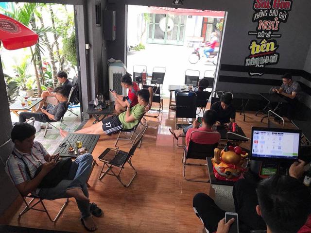 Inn Coffee – Quán cà phê games mobile chất như nước cất dành cho game thủ Thành phố Hồ Chí Minh - Ảnh 4.