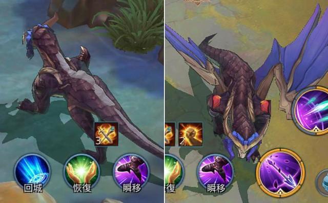 Liên Quân Mobile: Timi thêm Rồng ở đầu và cuối sông, kèm cơ chế triệu hồi Rồng ở map 10v10 - Ảnh 1.