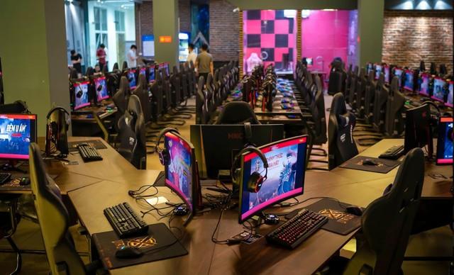 Trải nghiệm VirusX Thanh Hóa, phòng game xịn xò nhất nhì xứ Thanh dành cho game thủ - Ảnh 5.