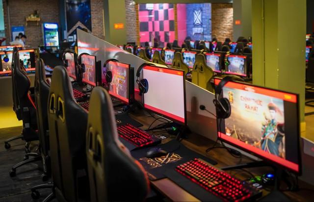 Trải nghiệm VirusX Thanh Hóa, phòng game xịn xò nhất nhì xứ Thanh dành cho game thủ - Ảnh 6.