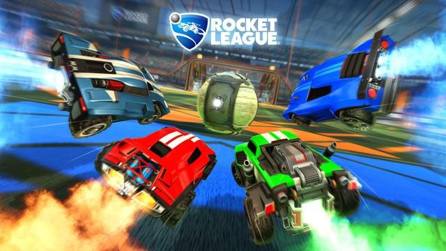 """Epic Games mua lại bom tấn Rocket League, """"cướp trắng"""" hàng chục nghìn game thủ của Steam - Ảnh 1."""