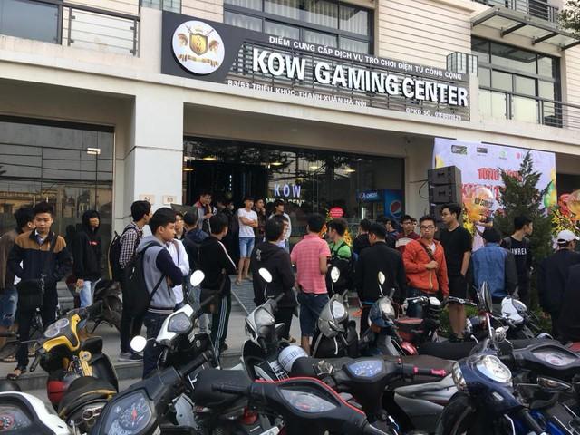 Chủ cyber game 60 tỷ KingOfWar bất ngờ chia sẻ tâm đắc làm thế nào để thành công, mở quán liên tiếp - Ảnh 2.
