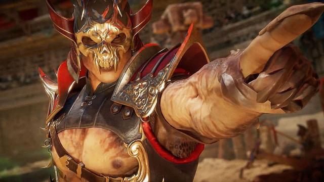 [Review] Mortal Kombat 11: Rồng đen trở lại, lợi hại hơn xưa - Ảnh 3.