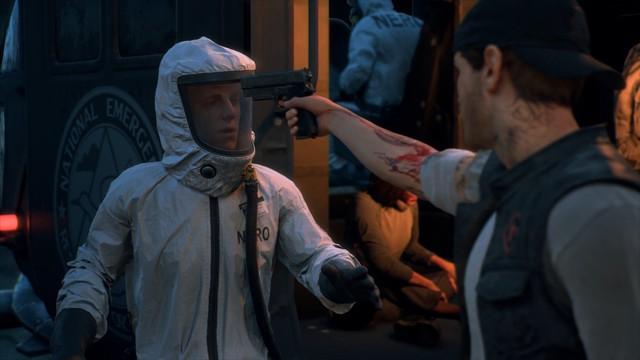 [Review] Days Gone: Hứa hẹn bao nhiêu, thất vọng bấy nhiêu (p2) - Ảnh 4.
