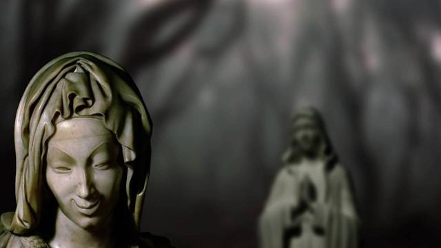 5 con quái vật đáng sợ nhất trong các truyền thuyết đô thị - Ảnh 4.