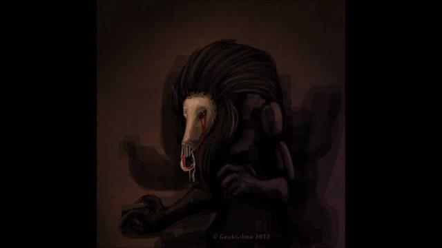 5 con quái vật đáng sợ nhất trong các truyền thuyết đô thị - Ảnh 6.