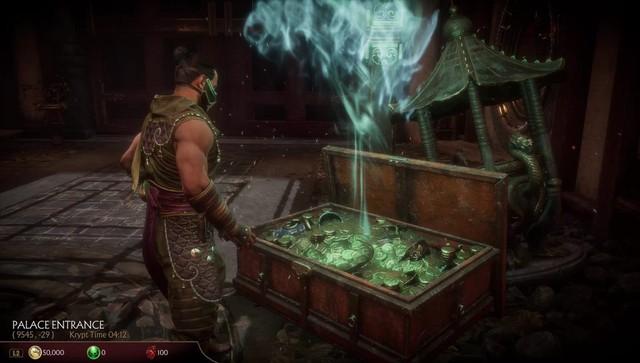 [Review] Mortal Kombat 11: Rồng đen trở lại, lợi hại hơn xưa - Ảnh 8.