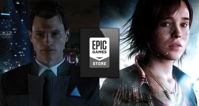 10 game AAA đã dũng cảm từ bỏ Steam để chuyển sang Epic Games Store (P2) - Ảnh 1.