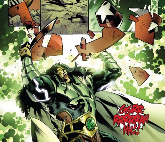 Avengers: Endgame - Không chỉ Thanos, đây là 8 ác nhân đã từng đập vỡ khiên của Captain America - Ảnh 7.