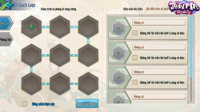 Khẳng định lối chơi hoàn mỹ, Thần Ma Mobile tham vọng đặt lại chuẩn mực mới cho thẻ tướng chiến thuật? - Ảnh 8.