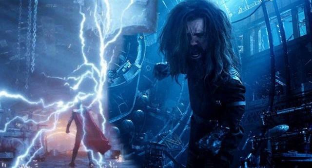 Hé lộ bí mật về thanh bảo đao của Thanos trong Avengers: Endgame, và nó sẽ mở ra tương lai của vũ trụ Marvel - Ảnh 3.