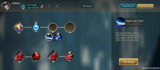 Liên Quân Mobile: Ngọc Tái Tổ Hợp xuất hiện, nhiều cháu thề bỏ game vì đau đầu quá - Ảnh 3.