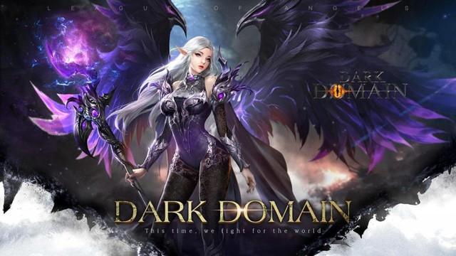 Tựa game MMORPG cực hấp dẫn Dark Domain đã chính thức trình làng trên nền tảng Android - Ảnh 1.