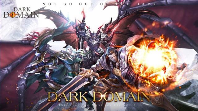 Tựa game MMORPG cực hấp dẫn Dark Domain đã chính thức trình làng trên nền tảng Android - Ảnh 2.