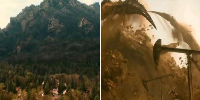 Giả thuyết về con quái vật thứ 5 trong Godzilla: King of the Monsters - Ảnh 1.