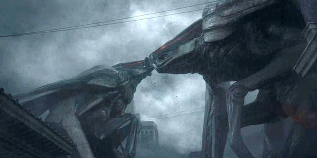 Giả thuyết về con quái vật thứ 5 trong Godzilla: King of the Monsters - Ảnh 3.