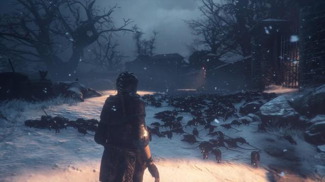 A Plague Tale: Innocence – Game phiêu lưu hay nhất 2019 đã bị crack - Ảnh 1.