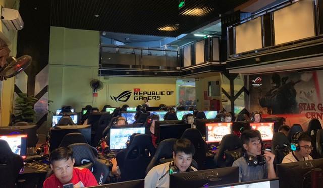 StarGame - Phòng máy chơi lớn đầu tư hẳn CPU i9 9900k + RTX 2070 cực khủng tại Hà Nội - Ảnh 5.