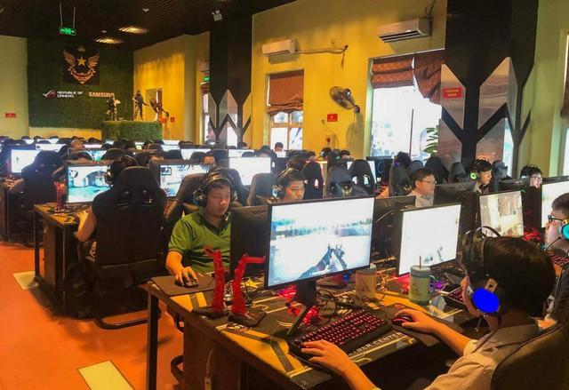 StarGame - Phòng máy chơi lớn đầu tư hẳn CPU i9 9900k + RTX 2070 cực khủng tại Hà Nội - Ảnh 4.