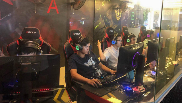 StarGame - Phòng máy chơi lớn đầu tư hẳn CPU i9 9900k + RTX 2070 cực khủng tại Hà Nội - Ảnh 3.