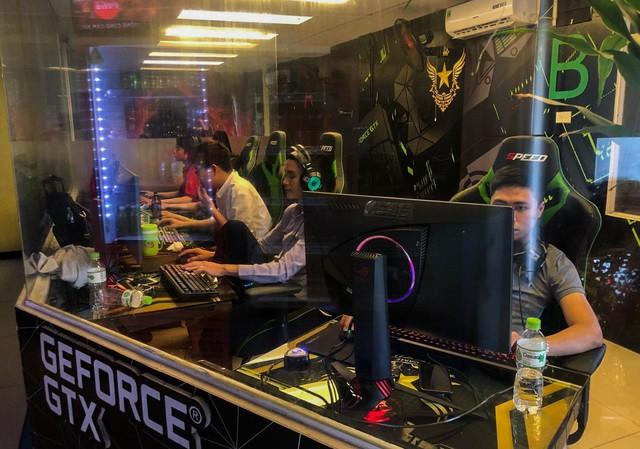 StarGame - Phòng máy chơi lớn đầu tư hẳn CPU i9 9900k + RTX 2070 cực khủng tại Hà Nội - Ảnh 2.