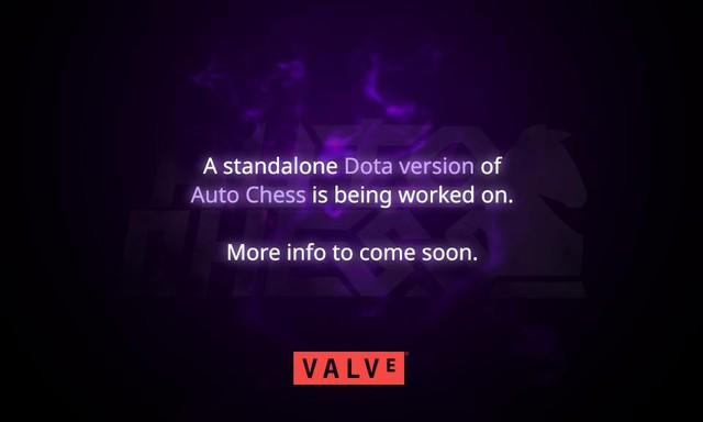 HOT: Valve sẽ phát hành tựa game Auto Chess của riêng mình - Ảnh 3.