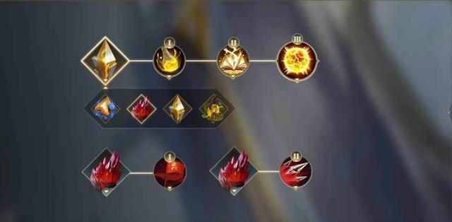 Liên Quân Mobile: Timi duy trì cả 2 bảng ngọc là để tránh phải đền vàng cho game thủ? - Ảnh 1.