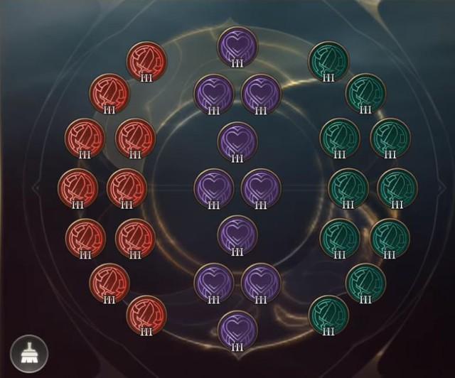 Liên Quân Mobile: Timi duy trì cả 2 bảng ngọc là để tránh phải đền vàng cho game thủ? - Ảnh 2.