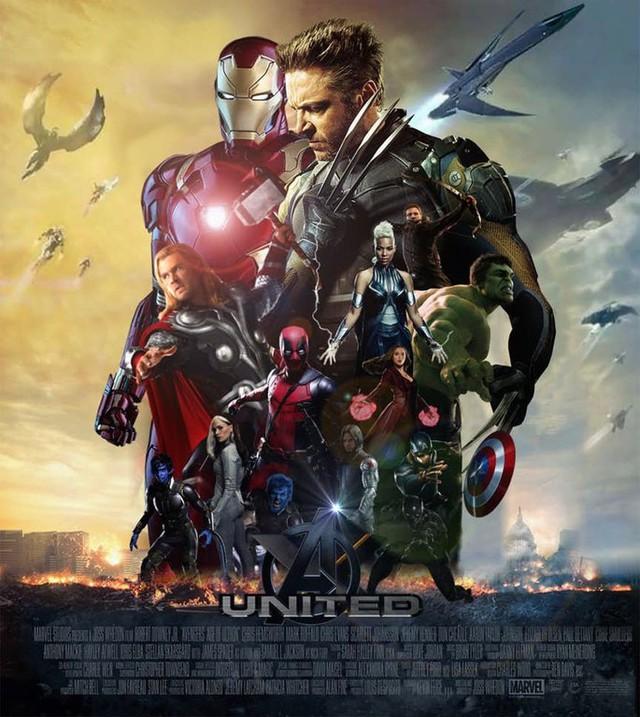 Scarlet Witch sẽ trở thành người tạo ra X-Men, giúp dị nhân bước vào vũ trụ điện ảnh Marvel? - Ảnh 1.