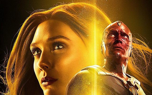 Scarlet Witch sẽ trở thành người tạo ra X-Men, giúp dị nhân bước vào vũ trụ điện ảnh Marvel? - Ảnh 2.