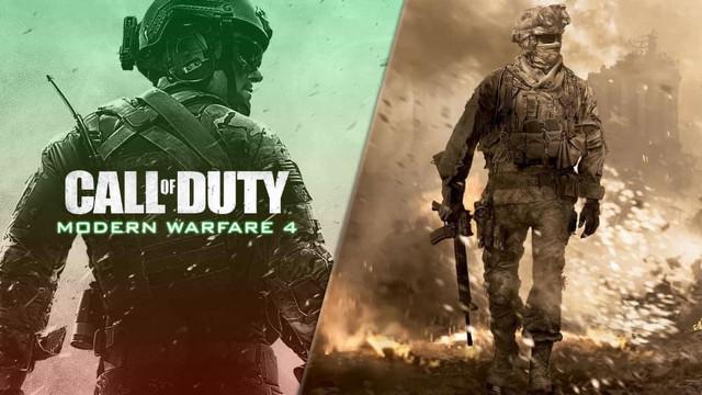 Liệu Call Of Duty: Modern Warfare 4 sẽ là tựa game miễn phí ? - Ảnh 1.