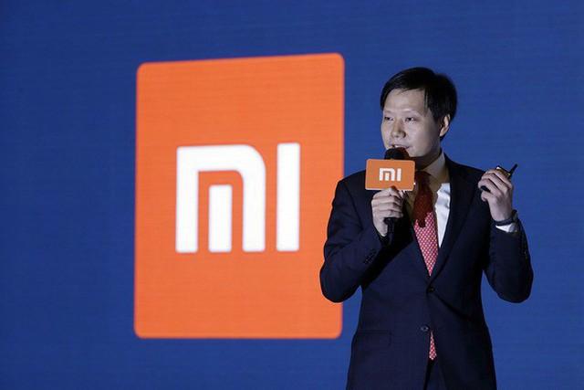 Xiaomi giương cánh bay cao giữa lúc Huawei chìm trong bể khổ - Ảnh 2.