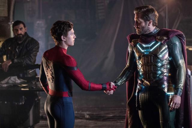 Sẽ có một Người Nhện... phản diện trong Spider-Man Far From Home? - Ảnh 2.
