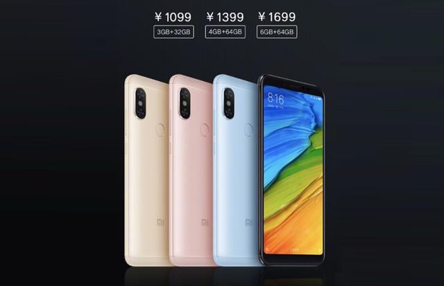 Xiaomi giương cánh bay cao giữa lúc Huawei chìm trong bể khổ - Ảnh 3.
