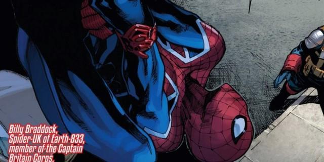 Sẽ có một Người Nhện... phản diện trong Spider-Man Far From Home? - Ảnh 4.