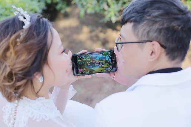 Game thủ đánh nhanh diệt gọn: Quen nhau từ server 1, nhảy đủ 39 server, 4 tháng chốt hạ cưới luôn - Ảnh 7.