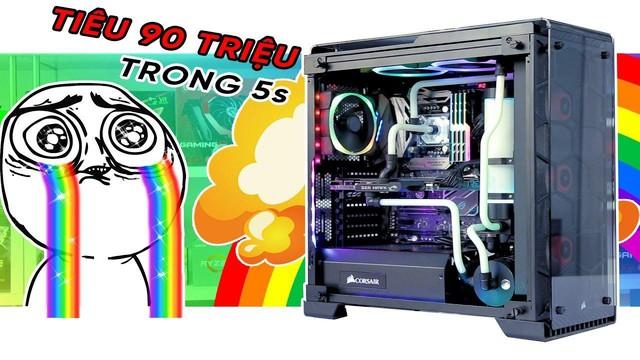 Góc hỏi khó: Một chiếc máy PC có giá trăm triệu có thể dùng được bao lâu? - Ảnh 1.
