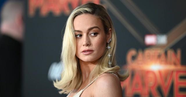 Captain Marvel Brie Larson bị ghét đến nỗi một cuộc ký tên đã được lập ra để yêu cầu thay thế cô - Ảnh 3.