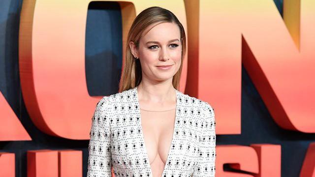 Captain Marvel Brie Larson bị ghét đến nỗi một cuộc ký tên đã được lập ra để yêu cầu thay thế cô - Ảnh 1.