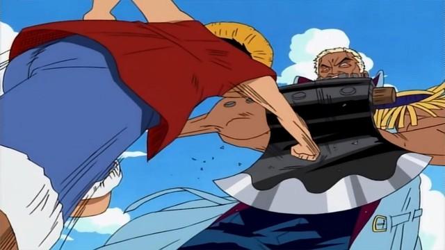 One Piece: Hải quân và hải tặc, công lý chính nghĩa hay người xấu sẽ quyết định trong tay kẻ chiến thắng - Ảnh 3.