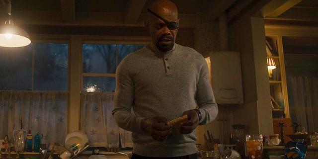 Đạo diễn Marvel lý giải sự thật đằng sau tin đồn Nick Fury là một người Skrull - Ảnh 3.